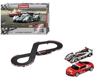 alte carrera autos