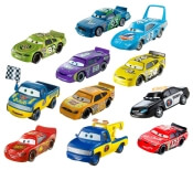 Mattel Cars: Disney Pixar Mattel Cars Diecast Car Collection