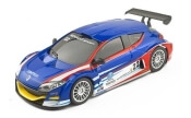 Ninco Slot Cars und Ninco Autos: Renault Megane Trophy 09