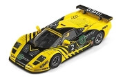 Ninco Autos und Ninco Slot Cars: Ultra Mosler Evo G3NII