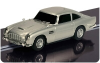 Scalextric James Bond Slotcar: Aston Martin