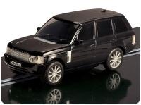 Scalextric James Bond Slotcar: Range Rover